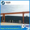 De in het groot Container van de van certificatie ISO Kraan van de Brug Duurzame Enige van de Balk