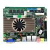 Abkühlendes integriertes Motherboard CPU-Embeded Intel mit WiFi unterstützte