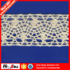 Uno a One Order Following Wholesale Promotional Cotton Guipure Lace