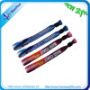 Kundenspezifisches Highquality und Music Festival Fabric Wristbands