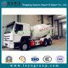 Sinotruk HOWO camion de mélangeur concret de 10 mètres cubes