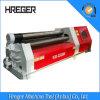 Машина завальцовки гидровлической плиты W11-12X3200 Highquality3-Roller