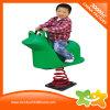 Mini strumentazione del gioco di giro del Kiddie della rana per i bambini