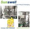 De Olie van de zonnebloem, Eetbare Olie, De Machine van de Olijfolie