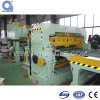 Galvanized frío/Caliente-rodado Steel Rotary Shear Cut a Length Line
