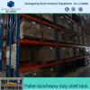 Industrielle Hochleistungsregal-Ladeplatten-Zahnstange