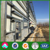 Estructura de acero de la estructura de acero del taller del diseño del taller prefabricado prefabricado de la estructura de acero