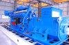 Combustible комплекты генератора (HFO) тяжелого мазута 1000kw-4000kw