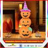A abóbora inflável de Halloween como a abóbora decorativa dos suportes da alameda dos jardins de infância da barra ilumina 1.2 M