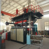 máquina moldando do molde de sopro de Tnk da água 3000L