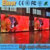 Écran de publicité énorme extérieur chaud d'Afficheur LED des ventes P10