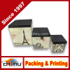 Париж опирающийся на определённую тему Nesting Storage Boxes Set 3 (110343)
