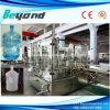상단 5개 갤런 선형 유형 음료 물 충전물 기계