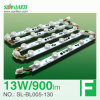 LED DOT Matrix Flashing Barre Rigid Module DC24V 850lm met Ce, ETL en UL (SL-bl005-130)