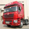 Traktor-LKW China-Shacman D'long F3000 Cummins Engine 6X4 385HP