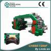 PE OPP HDPE Flexographic Machine van de Druk (CH884-1200F)