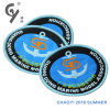 Garment Accessories를 위한 높은 Quality 및 Customized Design Embroidery Patch