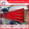PPGIカラー上塗を施してある鋼鉄波形の屋根ふきシート
