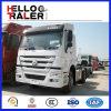中国Sinotruk HOWO 6X4のトラックのトラクターヘッド価格