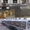 HDPEの管の放出ライン水ガスの供給管機械