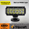 36W LED Truck Light Bar voor Offroad ATV 4X4 Truck Boat
