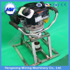 Equipamento Drilling portátil de amostra de núcleo da trouxa