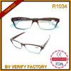 Populäre Entwerfer-Brille gestaltet Eyewear vom China-Großverkauf