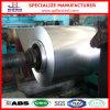Bobina d'acciaio tuffata calda di Alu dello zinco di ASTM A792m