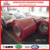 熱いすくいの電流を通されたClorbondの鋼板のコイルPPGI