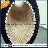 Tuyau en céramique résistant à l'usure d'abrasion plus élevée