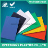 Colors와 Density 각종 PVC Foam Sheet