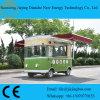 4개 피스를 가진 판매를 위한 특허가 주어진 전기 움직일 수 있는 점심 트럭 건전지 (세륨)