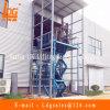 Estacionário Scissor o elevador hidráulico dos bens (SJG5-5)