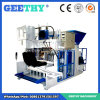 Qmy12-15移動式具体的な卵置く機械煉瓦作成機械