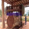 La venda de madera grande del corte Mj3500 vio la sierra de cinta resistente de la máquina para la madera dura
