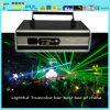 laser do laser Show Green de 5W Green Club para o disco Dance Effect