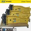Kasten Silence Type Hydraulic Breaker für 6-9ton Excavator