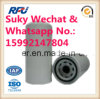 Daf 0267714를 위한 기름 필터 연료 필터