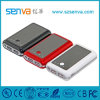 Nós USB Ports Travel Charger de Dual com 5V 2A Output
