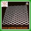 Rhombisches geformtes galvanisiertes kohlenstoffarmes/erweitertes Metallineinander greifen