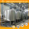 ホームビール醸造装置の醸造システムか使用されたビール醸造所