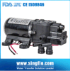 Auto-Priming Small Diaphragm Water Pump de Singflo 12V 6L/Min para Camping