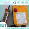 Utilisé pour Overhead Crane et contrôleur sans-fil de Gantry Crane