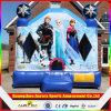 Casa inflável congelada alta qualidade do Bouncer para o jogo dos miúdos