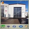Garage prefabricado modular alto aprobado de la estructura de acero