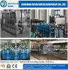 Machine de remplissage de l'eau minérale pour le baril de 5 gallons