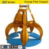 Dlk Brand Orange Peel Grapples Suits a Excavator em 5-11tons