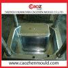 Прессформа контейнера замка замка впрыски высокого качества пластичная