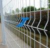 中国は曲げられた塀か三角の曲がる塀またはDirickkの軸線を溶接した