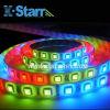 strisce flessibili dei nastri di 60LEDs/M RGB SMD 5050 impermeabili LED